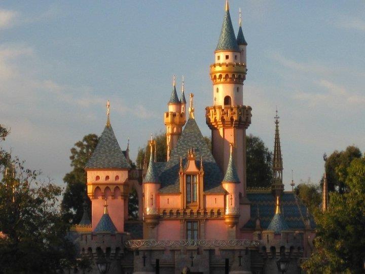 DisneyManders