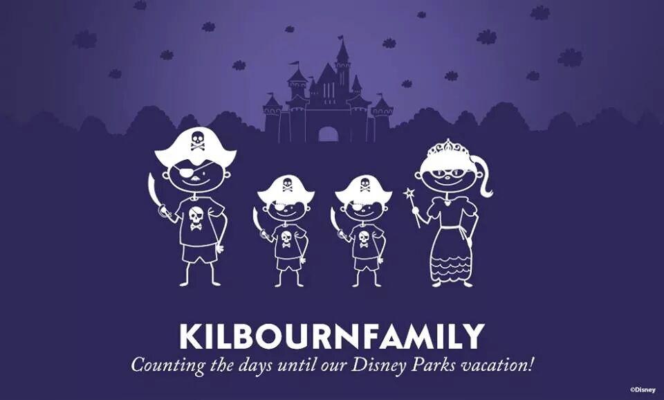 kilbournfamily